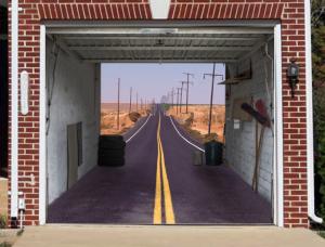 Garage Doors Evesham