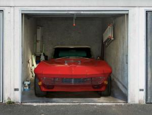 Garage Doors High Wycombe