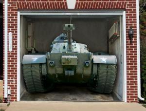 Garage Doors Tewkesbury