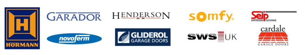 Garage Door Manufacturers UK