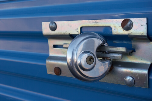 Garage Door Security Solutions Garage Door Rescue