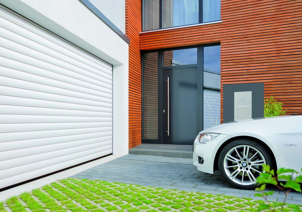 new garage door installer Swindon wilts