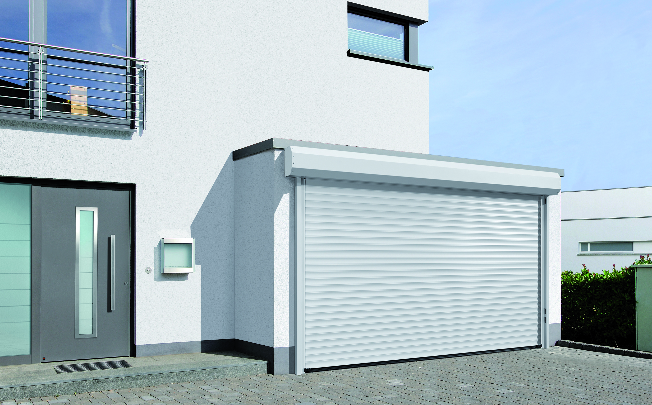 Spring Your Garage Back To Life – Why Now Is The Perfect Time To Upgrade Your Garage Door