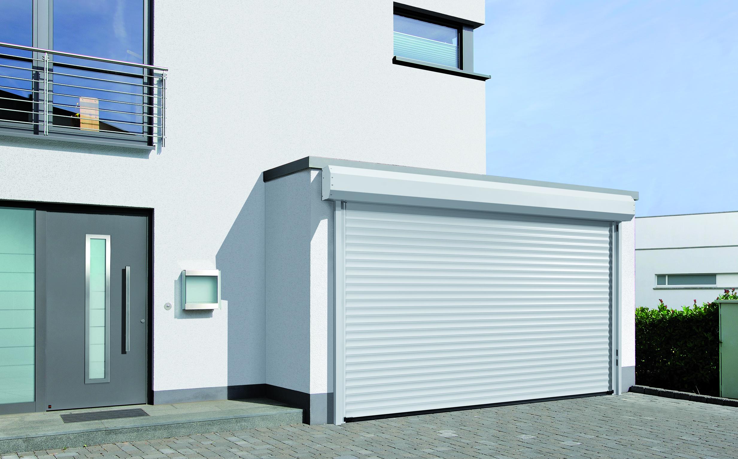 Roller Garage Doors Garage Door Rescue