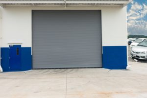 Roller shutter doors Gloucester