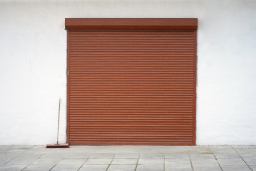 How Safe Is Your Garage Door?