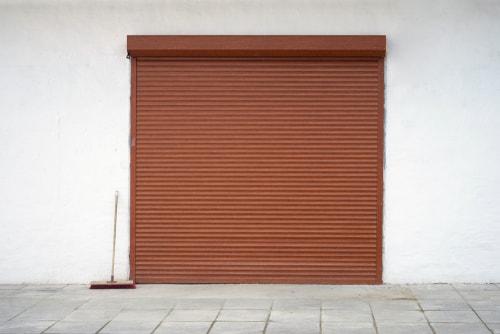Roller Garage Door Repairs Swindon Garage Door Rescue