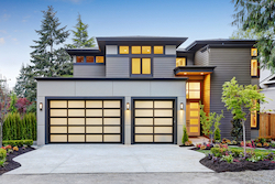 Garage Door Information