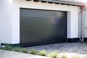 Modern,New,Garage,Door,(sectional,Door)